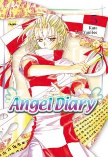 Angel Diary, Vol. 12 - Lee Yun-Hee