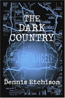 The Dark Country - Dennis Etchison