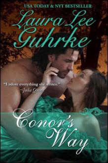 Conor's Way - Laura Lee Guhrke