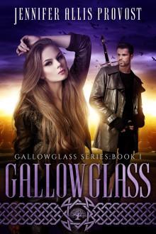 Gallowglass - Jennifer Allis Provost