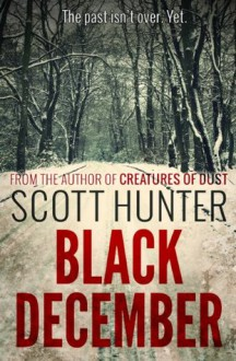 Black December - Scott Hunter
