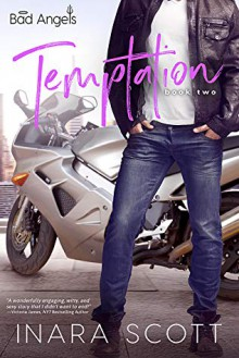 Temptation (Bad Angels #2) - Inara Scott