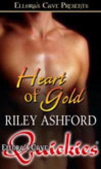 Heart of Gold - Riley Ashford
