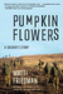 Pumpkinflowers: A Soldier's Story of a Forgotten War - Matti Friedman