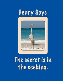 Henry Says - Kathy Stoughton