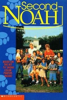 The Second Noah - Laura O'Neil, Laura C'Neil, Bonnie Bader