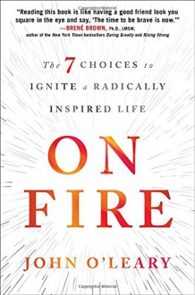 On Fire: The 7 Choices to Ignite a Radically Inspired Life - John O'Leary