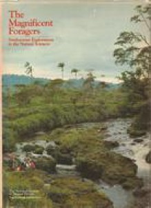 The Magnificent Foragers - Thomas Harney