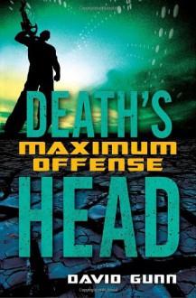 Death's Head Maximum Offense - David Gunn