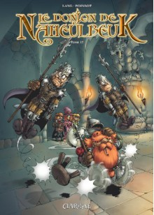 Le Donjon de Naheulbeuk, Tome 12 - Marion Poinsot