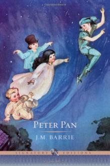 Peter Pan - J.M. Barrie, Lori M. Campbell