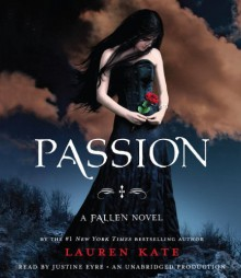 Passion - Lauren Kate, Justine Eyre