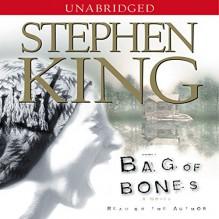 Bag of Bones - Stephen King,Stephen King,Simon & Schuster Audio
