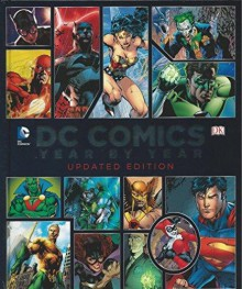 DC Comics Year by Year - Updated edition - Alan Cowsill