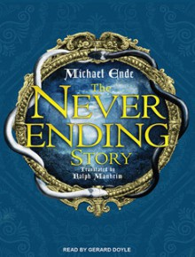 The Neverending Story - Michael Ende,Gerard Doyle