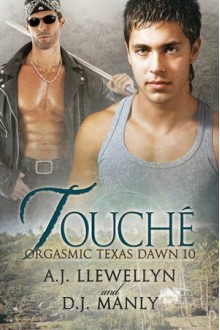 Touche - A.J. Llewellyn,D.J. Manly