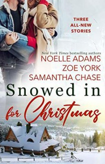 Snowed in for Christmas - Noelle Adams,Zoe York,Samantha Chase