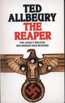 The Reaper - Ted Allbeury