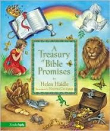 A Treasury of Bible Promises - Helen Haidle, Neverne Covington