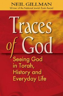 Traces of God: Seeing God in Torah, History and Everyday Life - Neil Gillman