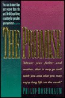 The Promise - Philip Rosenbaum