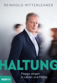 Haltung - Reinhold Mitterlehner