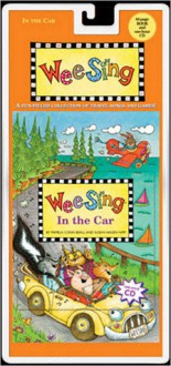Wee Sing in the Car cassette - Pamela Conn Beall, Susan Hagen Nipp