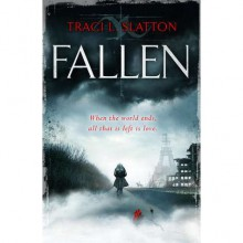 Fallen - Traci L. Slatton