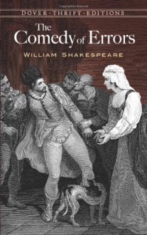 The Comedy of Errors (Dover Thrift Editions) - William Shakespeare