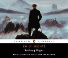 Wuthering Heights (abridged) - Emily Brontë
