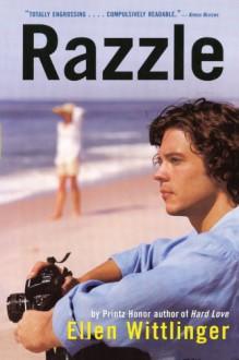 Razzle - Ellen Wittlinger