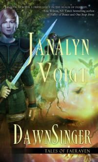 Dawnsinger - Janalyn Voigt