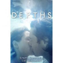 Depths (Lengths, #2) - Steph Campbell, Liz Reinhardt
