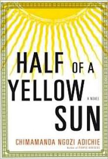 Half of a Yellow Sun -