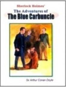The Adventures of the Blue Carbuncle - Arthur Conan Doyle