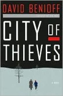 City of Thieves - David Benioff