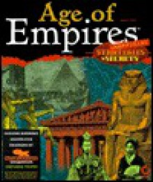 Age Of Empires: Unofficial Strategies & Secrets - Jason R. Rich
