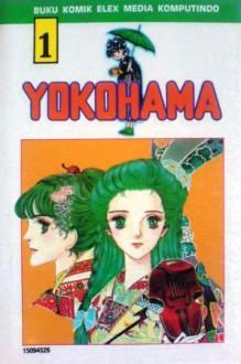 Yokohama Vol. 1 - Waki Yamato