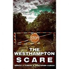 The Westhampton Scare: Colton Banyon Mystery #28 - Kristopher Kubicki,Gerald J. Kubicki