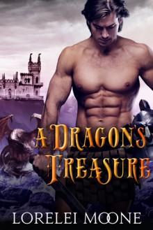 A Dragon's Treasure - Lorelei Moone