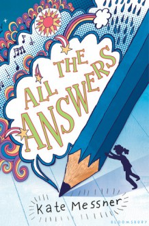 All the Answers - Kate Messner