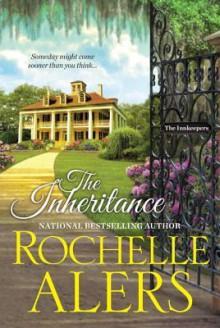 The Inheritance - Rochelle Alers