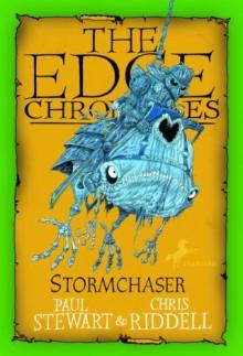 Stormchaser - Paul Stewart,Chris Riddell