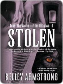 Stolen - Kelley Armstrong