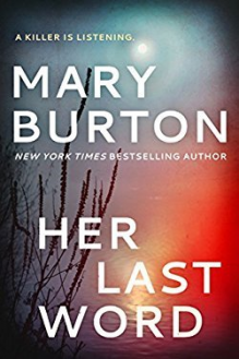 Her Last Word - Mary Burton
