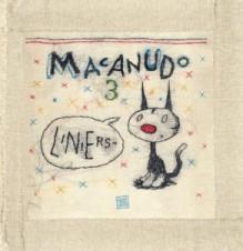 Macanudo 3 - Liniers, Markéta Pilátová