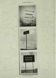 Ordinary Monsters - Karen Novak