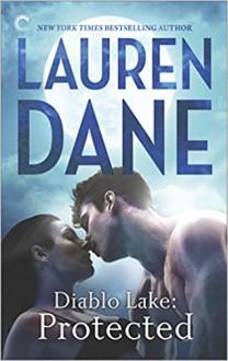 Diablo Lake: Protected - Lauren Dane
