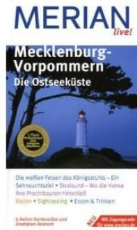 Merian Live!, Ostseeküste Mecklenburg Vorpommern - Christoph Merten