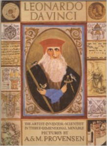 Leonardo da Vinci - Alice Provensen,Martin Provensen